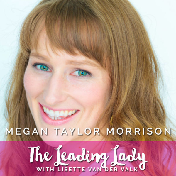 010. Staying accountable with Megan Taylor Morrison