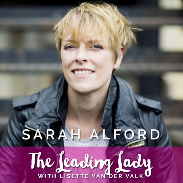 011. Learning to trust your intuition with Sarah Alford
