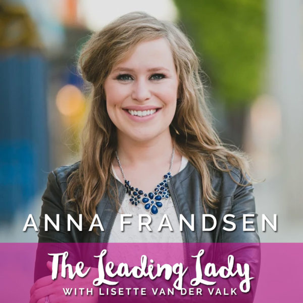 017. Turning your experience into leadership skills with Anna Frandsen